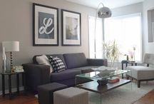 Chicago living / by Mary Zonca