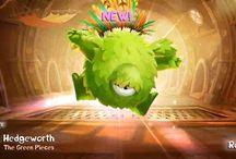 Rayman Adventures E04 Walkthrough GamePlay Android Game