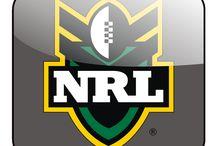 NRL Merchandise / http://www.manchesterwarehouse.com.au/NRL