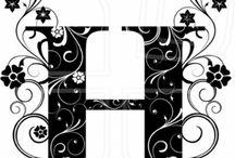 betűk