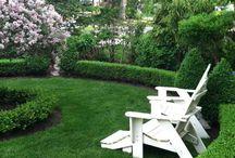 Parterre Gardening