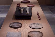 Intérieur avec Ceramique