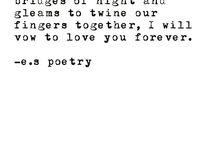 poetry feels like