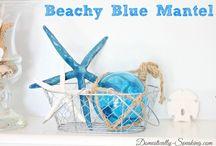 Beachy/Nautical