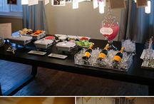 Hen do / Hen do and bridal shower ideas