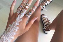 Henna/Tetkó