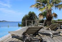 Immobilier bord de mer Corse du Sud