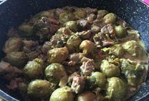 Légumes / Découvrez sur cuisineregionale.fr toutes les meilleures recettes de Légumes...