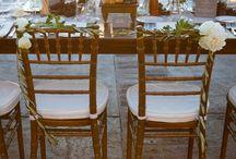 X: Ben & Tana's wedding / ideas & diy tips for the wedding!
