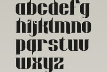 Typ o r n ography / The hotness in typography..