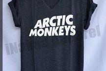 Rock Bands Shirt