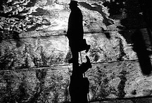 Black and White / by Deb Venman