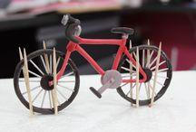 Sugar bike