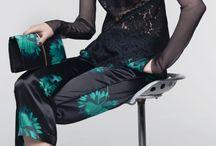 Nina Ricci / Bags