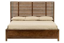 bedroom furniture... / Beds, nightstands, storage beds, dressers, chests, mirrors / by Schneidermans Furniture