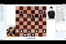 Chess Matches / Analysis of major matches