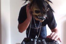 DJ MA3COS DES FOTO MIE / FOTO DJ MA3COS DES