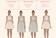 Fashion How To / This is our Fashion how to board where we share everything how to