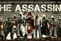 Games: Assassin's creed