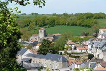 Mauléon / Mauléon Village étape