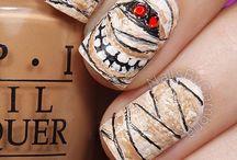 Nail Art/Nailpolish / Everything nail related