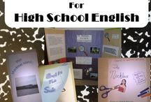 Project Based Learning Ideas for English Teachers