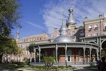 University of Tampa / by Jen Petrario