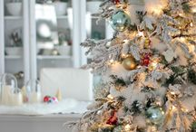 I Love Christmas - Trees