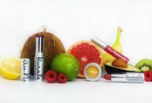 Au Naturale Cosmetics / Au Naturale Cosmetics make-up staat voor 100% natuurlijke, schone make-up. Biologische ingredienten, veganistisch, diervriendelijk, parabeen-vrij, gluten-vrij, nano-vrij, gif-vrij