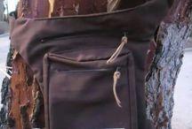 Riñoneras Personalizadas / Personaliza tu bolsa con impresiones o bordados a tu gusto, diseños propios o vuestros!