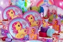 ~My Little Pony Party~