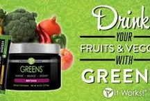 it works / please share this link and sign up through it to become a loyal customer or to become an It Works! Distributor www.heatherklein2014.com / by Heather Klein
