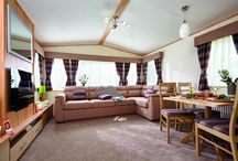 Holiday Home ABI Derwent / We believe everyone should be able to fully enjoy the ABI experience in a relaxing and stress-free holiday home.