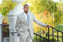 Grooms / Groom portraits, attire, and details