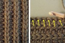 Yarn-y things