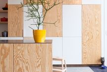 DIY | plywood