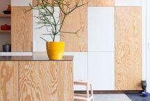 DIY | plywood