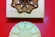 Cookie Cake molds