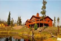 Festa Mountain Lodge at Ruby Ranch