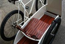 tricycle custom