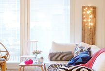 Relaxing Zimmer