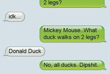 *#Funnytextmessages!!!*