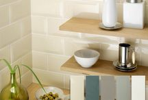 Sigali Collection / Glossy wall tile Sigali series stood the test of time with an elegant feel to every shade.
