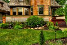 Oak Park, IL / Where I want to live...