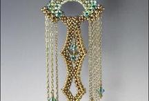 stunning beadwork