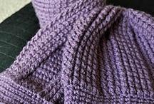 Crochet patterns / by Ludell Goodman
