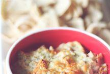 Taste: Dips & Sauces & Seasonings