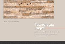 """Serie Aragón  / Una vez más innovando para tu hogar, iniciamos una nueva era de productos estructurados para las paredes de su hogar. Nuestra NUEVA línea de productos: SERIE ARAGÓN, elaborada con la Tecnología Inkjet. SERIE ARAGÓN, llega para seguir siendo """"la piel de tu hogar""""."""