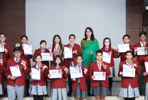 PRESIDIUM WIN'S GOLD AT FRENCH OLYMPIAD-NATIONAL & STATE