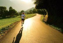 Bieganie | Running